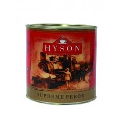 """Hyson Schwarzer Tee """"Supreme Pekoe"""" 450g"""