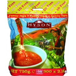 "Hyson Schwarzer Tee ""Family Bag"" 2,5g x 300"