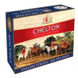 "Art. 734 Chelton Schwarzer Tee ""English Strong Tea"" 1,5g x 100"