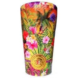 """Art. 744 Chelton Schwarzer & Grüner Tee Vase """"Goldene Lagune"""" 100g"""