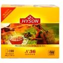 """Art. 7171 Hyson Schwarzer Tee """"Nr. 36"""" 2g x 100"""