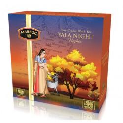 "Art. 4011 Mabroc Schwarzer Tee ""Yala Nacht"" 2g x 100"