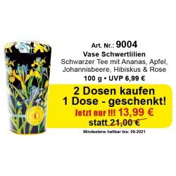 Art.Nr. 9004 Angebot 3 x Chelton VASE Sommer Frucht je 100 Gr.