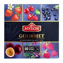 Art. Nr. 7331 Gourmet Fruit Collection Schwarzer Tee