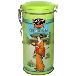 Art. 4015 Mabroc Grüner Tee 200g