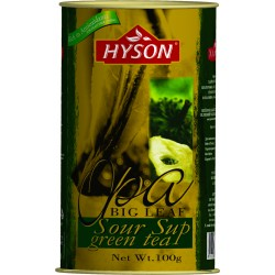 Hyson Grüner Tee mit Anoda 100g