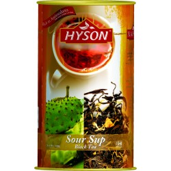 Hyson Schwarzer Tee mit Anoda 100g
