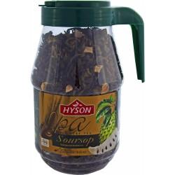 Hyson Grüner Tee mit Anoda 250g