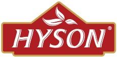 Hyson Tee
